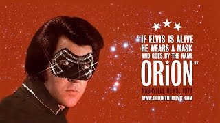 Download Official Trailer - ORION: The Man Who Would Be King - a film by Jeanie Finlay Video