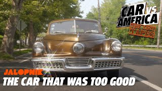 Download Tucker 48: The Car That Was Too Good For Detroit Video