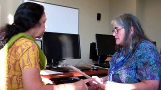 Download C. S. Chokshi's Citizenship Interview at the Milpitas Library Video
