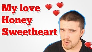 Download Polish LOVE affectionate phrases and words Video