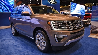 Download 2018 Ford Expedition First Look: 2017 Chicago Auto Show Video