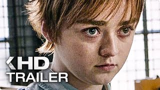 Download NEW MUTANTS Trailer German Deutsch (2019) X-Men Video