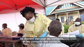 Download Travail d'équipe pour vaincre Ebola - Deux jours au Nord Kivu, République Démocratique du Congo Video
