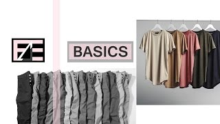 Download How to Style Basics and Essentials Video