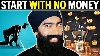 Download 5 Business Ideas You Can Start With NO MONEY Video