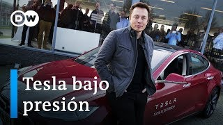 Download Elon Musk y Tesla - ¿El futuro del automóvil eléctrico? | DW Documental Video