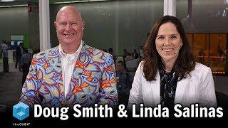Download Doug Smith & Linda Salinas, Texmark | PTC LiveWorx 2018 Video
