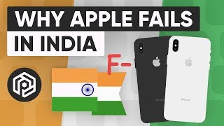 Download Why Apple Fails in India (& Why it Matters) Video