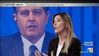 Download Otto e mezzo - Renzismo, conto alla rovescia (Puntata 29/11/2016) Video