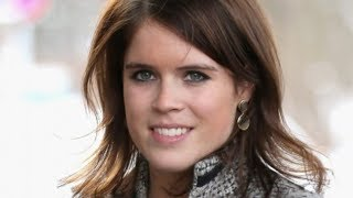 Download The Stunning Transformation Of Princess Eugenie Video