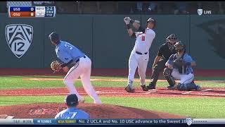 Download Oregon State Baseball Game Highlights: 5/15/18 vs. San Diego Video