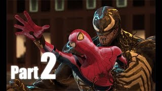 Download VENOM vs Spider-man Part 2 - The Death of Spider-man Video