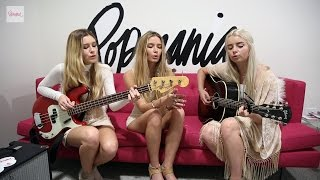 Download Bahari's ″Wild Ones″ - Pink Couch Performance Series Video