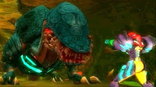 Download Metroid: Samus Returns - All Bosses Video