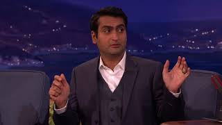 Download Kumail Nanjiani Explains Why He Started Wearing Underwear - Summer Of Masturbation Video