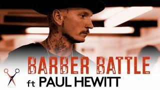 Download London School of Barbering & AONO - Barber Battle Video