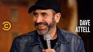 """Download Dave Attell: """"There Is No Romantic Way to Fist Someone"""" Video"""