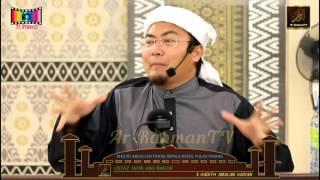 Download Ustaz Jafri Abu Bakar - Kelebihan Menghafal 10 Ayat Dari Awal Surah Al-Kahfi Video