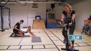 Download Een hele spannende fitnessoefening | Mensenkennis Video