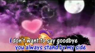 Download A Little Love - Fiona Fung - with lyrics karaoke Video