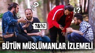 Download BÜTÜN MÜSLÜMANLARIN İZLEMESİ GEREKEN SOSYAL DENEY Video