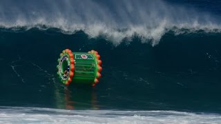 Download The Weirdest and Most Wonderful Waves of 2016 Video