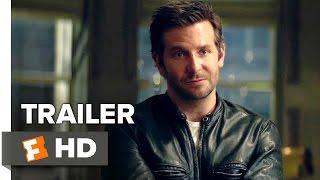 Download Burnt Official Trailer #2 (2015) - Bradley Cooper, Alicia Vikander Drama HD Video