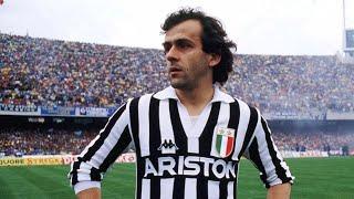 Download Michel Platini, Le Roi [Goals & Skills] Video