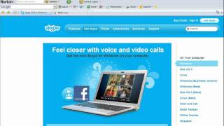 Download Skype for Education Tutorial 1 - Intro & Adding Contacts Video