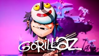 Download Gorillaz - Deconstructing Genre Video