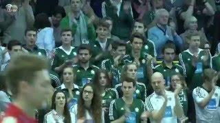 Download Finale 55. Deutsche Hallenhockey-Meisterschaft Herren 2016 Lübeck Video