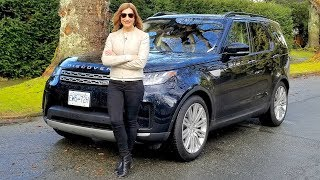 Download Land Rover Discovery Review-BIG IMPROVEMENT Video