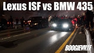 Download Modded Lexus ISF vs Modded BMW 435!! Video