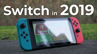 Download Nintendo Switch in 2019 - worth buying? (Review) Video