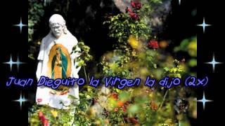 Download la guadalupana cancion original con letra Lyrics Video