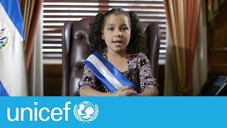 Download #KidsTakeover in Latin America | UNICEF Video