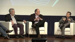 Download Panel Discussion: Building and Evaluating Cognitive Systems Video