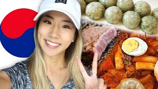 Download Eating My Way Through Korea ᛫ Jeju Island Video