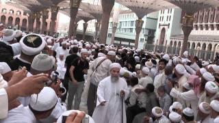 Download UMRE 2011 HD Mahmud Efendi Medine yüksek kalite yüksek cözünürlük Video