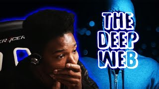 Download ETIKA SURFS THE DEEP WEB FOR THE FIRST TIME... [STREAM HIGHLIGHTS] Video