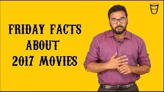 Download Friday Facts on 2017 Movies | Epi #1 of 2018 | A Review on Reviewers Video