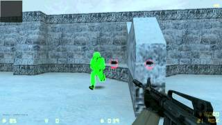 Download Let's Play CS 1.6 Silent Aim Video