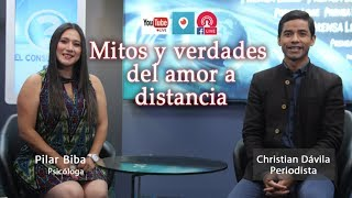 Download El Consultorio | Mitos y verdades del amor a distancia | Prensa Libre Video