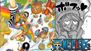 Download SO MANY EPIC PANELS! One Piece Chapter 886 Live Reaction! Video