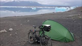 Download Bicycle touring Iceland 2016 Video