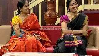 Download Neelamana Sisters Dr. Draupadi Praveen & Dr. Padmini Krishnan on Ithalukal 29th Nov 2014 Video