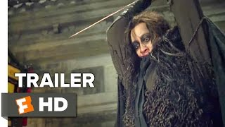 Download Sword Master Official Trailer 1 (2016) - Peter Ho Movie Video