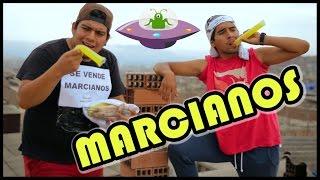 Download VENDEDORES DE MARCIANOS | ChiquiWilo Video