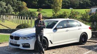 Download YENİ BMW 5 SERİSİ // İLK SÜRÜŞ // G30 530d Video