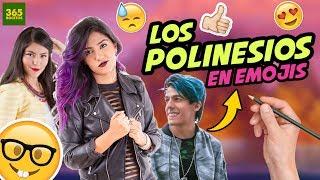 Download COMO DIBUJAR A LOS POLINESIOS EN EMOJIS Video
